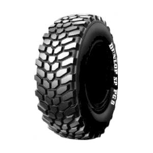 Dunlop SP PG8 ( 365/80 R20 152K 14PR TL )