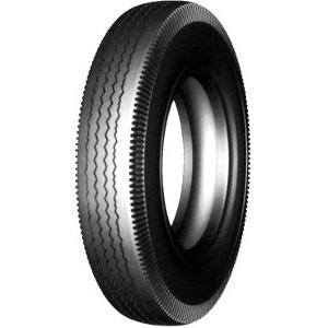 Taifa TP001 Set ( 7.50 -15 119K 12PR TT SET - Reifen mit Schlauch )