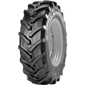 Trelleborg TM600 ( 420/85 R28 139A8 TL duplafelismerés 136B )