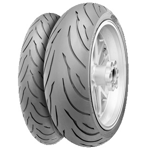 Continental ContiMotion Z ( 120/70 ZR17 TL (58W) M/C )