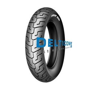 Dunlop K 591 SP H/D ( 100/90-19 TL 51V M/C, Első kerék )