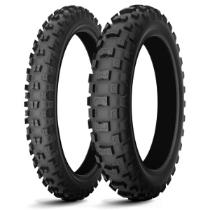 MICHELIN Starcross JR MH3 Rear ( 80/100-12 TT 41M M/C )