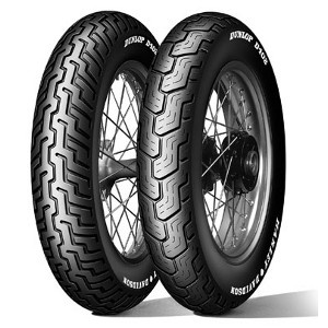 Dunlop D402 H/D ( MT90B16 TL 74H M/C, hátsó kerék )
