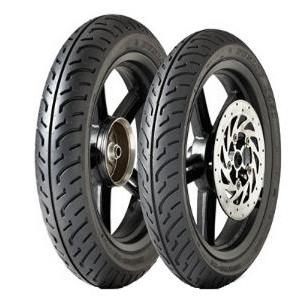 Dunlop D451 ( 120/80-16 TL 60P )