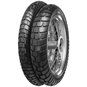 Continental ContiEscape ( 140/80-17 TT 69H M/C )