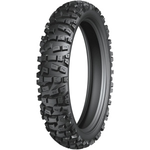 MICHELIN Starcross HP4 Rear ( 110/90-19 TT 62M M/C )