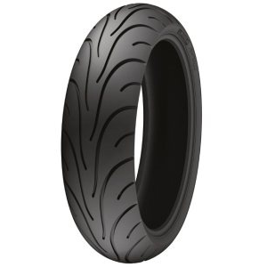 MICHELIN PILOT ROAD 2 REAR ( 180/55 ZR17 TL (73W) M/C )