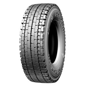 MICHELIN XDW Ice Grip ( 275/75 R22.5 148/145L )