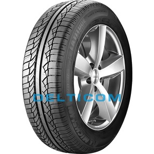 MICHELIN Latitude Diamaris ( 255/50 R20 109Y XL BSW )