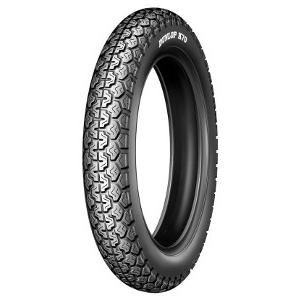 Dunlop K 70 ( 3.25-19 TT 54P )