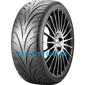 Federal 595 RS-R ( 225/45 ZR17 94W XL BSW )