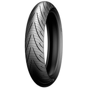 MICHELIN PILOT ROAD 3 FRONT ( 120/70 ZR17 TL (58W) M/C )