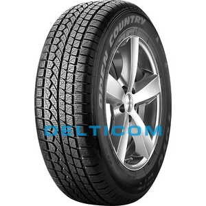 Toyo OPEN COUNTRY W/T ( 225/55 R18 98V )