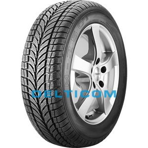 Mentor M250 ( 205/55 R16 91H BSW )