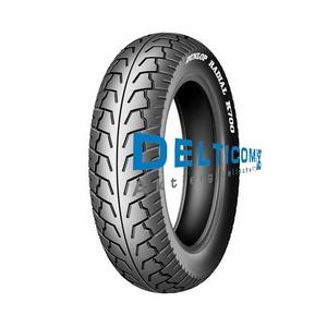 Dunlop K 700 J ( 150/80 R16 TL 71V M/C, hátsó kerék )