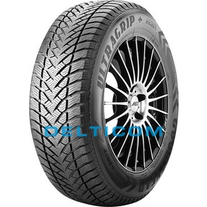 GOODYEAR Ultra Grip + SUV ( 255/60 R17 106H BSW )