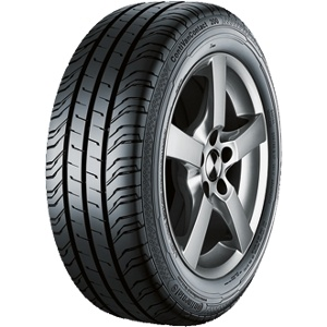 Continental ContiVanContact 200 ( 225/55 R17C 109/107H 8PR BSW )