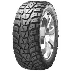Kumho Road Venture MT KL71 ( 205/80 R16 104Q XL , Directional BSW )