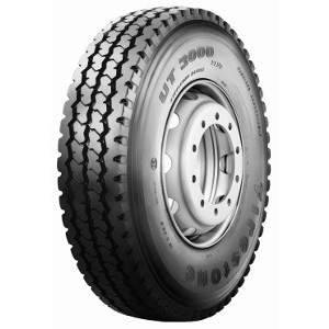 FIRESTONE UT 3000 PLUS ( 295/80 R22.5 152/148K )