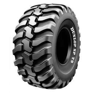 Dunlop SP T9 ( 405/70 R20 152J 16PR TL , duplafelismerés 16.00/70 , Doppelkennung 16.00/70 R20 168A2 )