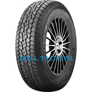 Toyo OPEN COUNTRY A/T ( 235/80 R17 120/117S 10PR BSW )