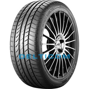 Dunlop SP SPORT MAXX TT ROF ( 245/40 R17 91W runflat, felnivédős (MFS), * )