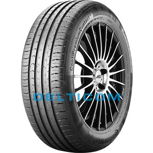 Continental PremiumContact 5 ( 205/60 R16 92V * BSW )