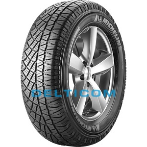 MICHELIN LATITUDE CROSS ( 265/65 R17 112H BSW )