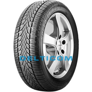 SEMPERIT SPEED-GRIP 2 ( 205/50 R17 93H XL peremmel BSW )