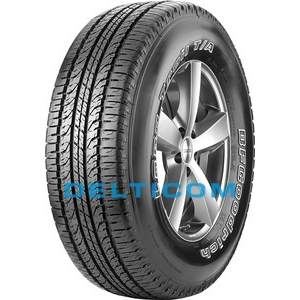 BFGOODRICH LONG TRAIL T/A TOUR ( 255/70 R16 109T ORWL asymmetric )