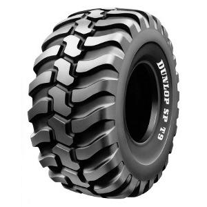 Dunlop SP T9 ( 405/70 R20 155A2 TL duplafelismerés 143B )