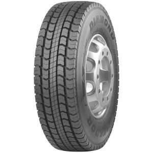 Matador DH1 Diamond ( 295/80 R22.5 152/148M )