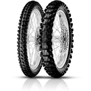 PIRELLI Scorpion MX Hard 486 ( 110/90-19 TT 62M NHS )