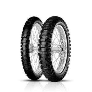PIRELLI Scorpion MX Mid Hard 554 ( 110/90-19 TL 62M NHS )