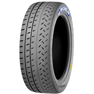 MICHELIN Pilot Sport ( 225/50 ZR16 92Y Weißwand mit Michelin Karkasse WW 40mm )