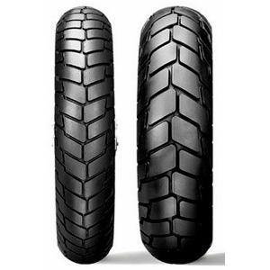 Dunlop D427 H/D ( 180/70B16 TL 77H M/C, hátsó kerék )