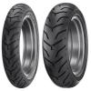 Dunlop D 407 T H/D ( 180/65B16 TL 81H hátsó kerék, M/C )