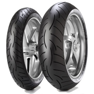 Metzeler Roadtec Z8 Interact M ( 190/50 ZR17 TL (73W) M/C BSW )