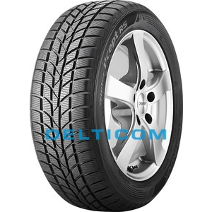 HANKOOK Winter ICept RS W442 ( 215/65 R15 96T BSW )