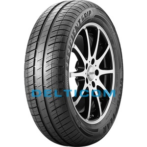 GOODYEAR Efficient Grip Compact ( 185/60 R15 88T XL BSW )