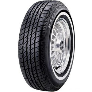 Maxxis MA 1 ( 215/75 R15 100S WW 40mm )