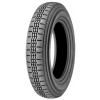 MICHELIN X ( 125 R15 68S Weißwand mit Michelin Karkasse WW 20mm )