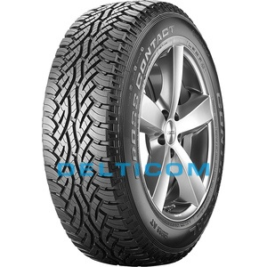 Continental ContiCrossContact AT ( 235/85 R16C 114/111S 8PR BSW )