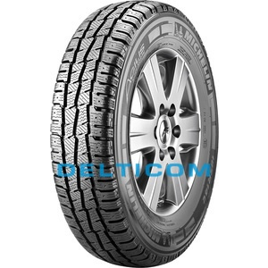 MICHELIN AGILIS X-ICE NORTH ( 225/75 R16C 118/116R szöges gumi )
