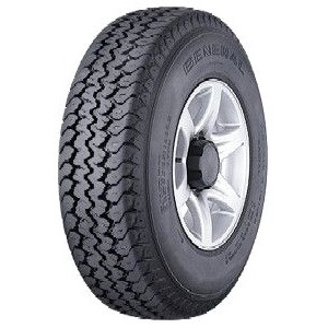general Euro Van ( 175/75 R16C 101/99N 8PR Made in EU BSW )