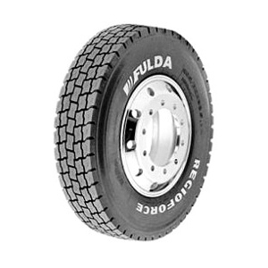 FULDA REGIOFORCE ( 245/70 R19.5 136/134M 16PR )