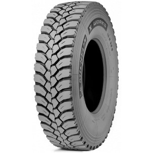 MICHELIN X Works XDY ( 13 R22.5 156/150K BSW )