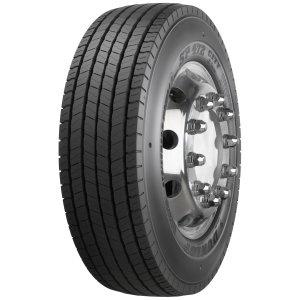 Dunlop SP 472 City ( 275/70 R22.5 148J 16PR *, duplafelismerés 152E )