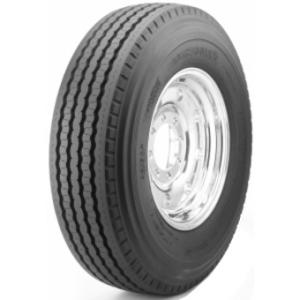 BRIDGESTONE R 187 Set ( 8.25 R15 143/141J 18PR SET - Reifen mit Schlauch )