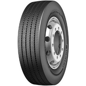 Continental Urban HA3 M+S ( 275/70 R22.5 150/145J )